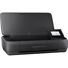 Hewlett-Packard OfficeJet 250 Mobiler All-in-One-Drucker, Multifunktionsdrucker