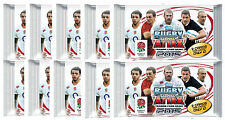 Topps 2015 RUGBY ATTAX Trading Cards 10 9-Card Packs (90 Cards Total)