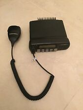 Motorola GM339 UHF Analogue Mobile Radio
