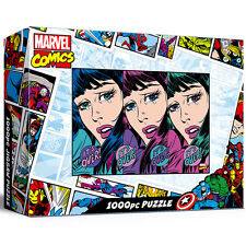 1000Piece Jigsaw Puzzle MARVEL COMICS It`s Over Hobby Home Decoration DIY