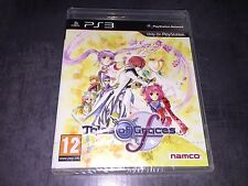 PS3 : tales of graces f (NEUF SOUS BLISTER)