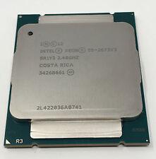 Intel Xeon E5-2673 v3 12 Core 2.40GHZ 30M 5GT/s Processor SR1Y3