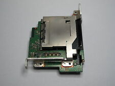 Nikon D4S  CF Memory Card Slot Reader Replacement Part  free shipping