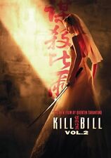 Kill Bill V.2 Movie Poster #01 11inx17in mini poster