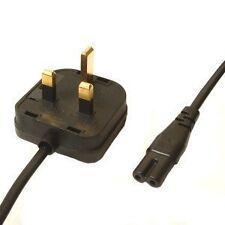 Tacx T1961.62 Vortex Mains Cable de alimentación (Reino Unido)