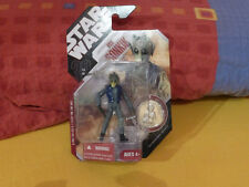 Star Wars 30th Anniversary Pax bonkik nº 54 con coin Hasbro 3,75 inches 10cm