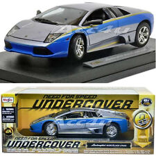 Lamborghini Murcielago LP640 Need For Speed 1/18 Diecast Model Car