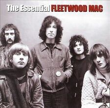 Fleetwood Mac - The Essential Peter Green's Fleetwood Mac New Sealed
