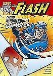 Captain Boomerang's Comeback! (Dc Super Heroes)-ExLibrary