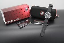 LUMINOX NAVY SEAL COLORMARK 7050 SERIES Black Watch A.7051 NEW