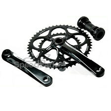 SRAM APEX GXP 50/34T Bike Bicycle Crankset Crank Set 165 mm + BB
