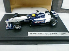 HOT WHEELS 1/43 - WILLIAMS FW 23 F1 2001 - R. SCHUMACHER
