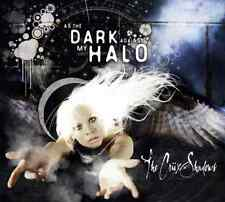 Cruxshadows-Cruxshadows - As The Dark Against My Halo  CD NEW