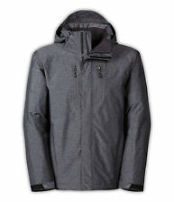2016 The North Face MEN'S STRAIGHT SHOT JACKET TNT Black msrp $240 Size S