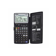 New CASIO Programmab​le Scientific Calculator FX-5800P