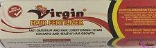 Virgin Hair Fertilizer Growth Cream for Hair- Multi purpose - GENUINE