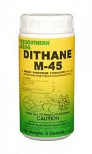 Southern Ag DITHANE M-45 6 oz. 80% MANCOZEB FUNGICIDE Turf Vegetables & Plants