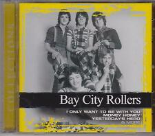 BAY CITY ROLLERS - COLLECTIONS - CD - NEW -