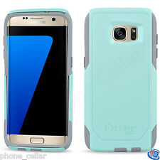 New OEM Otterbox Commuter Series Bahama Way Blue Case for Samsung Galaxy S7 Edge