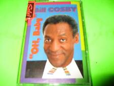 "BILL COSBY ""OH, BABY"" ~ CASSETTE TAPE"