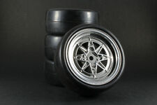 Roues 1/10 voiture RC neuf