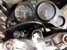 Ersatzteile spares Honda CBR125R JC34 JC39: Cockpit Instrumente speedo Tacho DZM