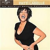 Patti LaBelle - Universal Masters Collection (2001)