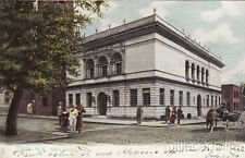 * TROY - Public Library 1906