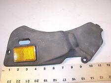 KAWASAKI EN500 RIGHT FRONT FRAME HEAD GUSSET COVER 14024-1106 EN VULCAN 500 lm