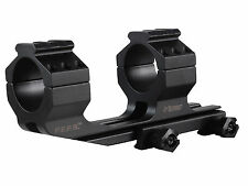 Burris 410341 P.E.P.R Scope Mount 30mm W/Picatinny Tops 410341