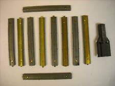 VIETNAM ERA 223 LOADING TOOL WITH 10 STRIPPER CLIPS