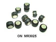 (12) 250V 25 Amp MICRODE Button Rectifier Diodes ON MR3025 TRA2525 NEW