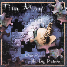 NEW - One Piece of the Big Picture by May, Tim