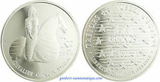 1  EURO 1/2  ,  10  FRANCS  ARGENT  1996  ,  CAVALIER  CHINOIS ,  PROOF  , FDC