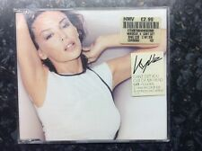 Kylie Minogue - Can't Get You Out Of My Head [CD 1] [Single, Enhanced] @@LOOK@@
