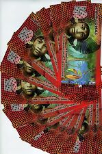 LOT Equatorial Territories, Amazonas (Brazil), 20 x 5 Francs, POLYMER, 2014, UNC