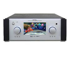 Rotel RSP-1098 7.1 Home Theater Preamplifier Surround Sound Processor