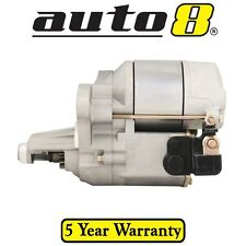 Starter Motor fits Chrysler Valiant VG to CM Hemi 6 Cyl & ALL 8 CYL 1967 to '81
