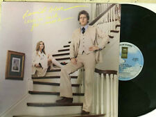 David Blue-com 'back for more, LP, 1975, VINILE VG + +