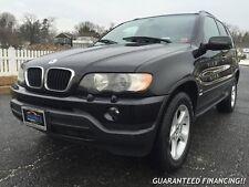 BMW: X5 3.0i