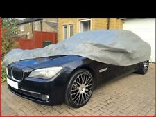 BENTLEY BROOKLANDS 92-99 BREATHABLE CAR COVER