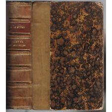 CONTES et NOUVELLES Alfred de MUSSET Mini Pinson... Éd. illustrée Fasquelle 1911