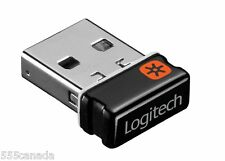 ORIGINAL Logitech Unifying Wireless Nano Receiver for Mouse and Keyboard