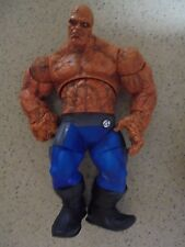 12 INCH ACTION FIGURES THE THING TOY FIGURES LOOSE