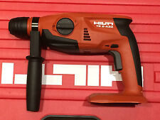 Nouveau Hilti TE 2-A22 sans fil marteau perforateur
