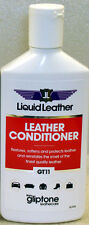 Gliptone Liquid Leather Conditioner 250ml Free G Cloth