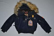 AUTHENTIC PARAJUMPERS GOBI ECO BOYS HOODED BOMBER NAVY SIZE 10 (KIDS) BRAND NEW