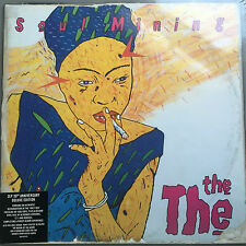 THE THE - SOUL MINING * VINYL LP * FREE P&P UK * MINT * BOX SET 30TH ANNIVERSARY