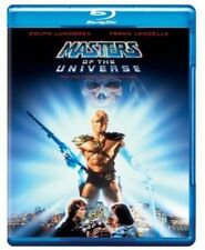 Masters of the Universe [25th Anniversar (2012, REGION A Blu-ray New) BLU-RAY/WS