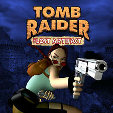 Tomb Raider The Lost Artifact PC Perfect